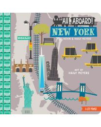 All Aboard! New York