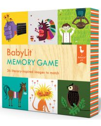 BabyLit® Memory and Matching Game