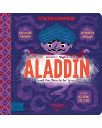 Aladdin and the Wonderful Lamp
