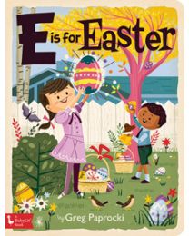 E Is for Easter