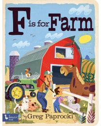 F Is for Farm